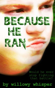 Because He Ran (2)