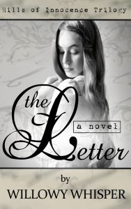 The Letter Cover 625